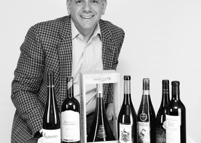 Steven-with-wines-bw