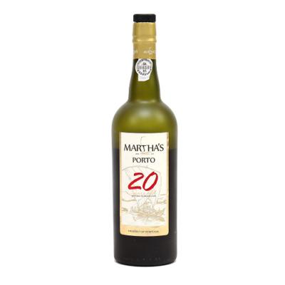 marthas 20