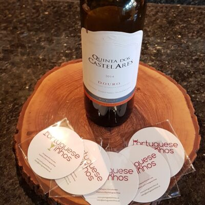 Wine Drip disc-bottom